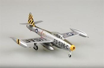 Купите Самолет  F84E-25, 8th FBS, пилота Дональда Джеймса (1:72) в интернет-магазине «Лавка Орка». Доставка по РФ от 3 дней.