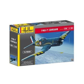 Купите Самолет  F-4U-7 Корсар (1:48)  в интернет-магазине «Лавка Орка». Доставка по РФ от 3 дней.