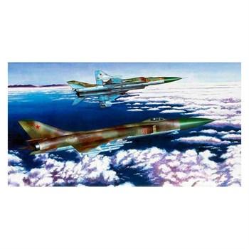 Купите Самолет  Су-15ТМ (1:72) в интернет-магазине «Лавка Орка». Доставка по РФ от 3 дней.
