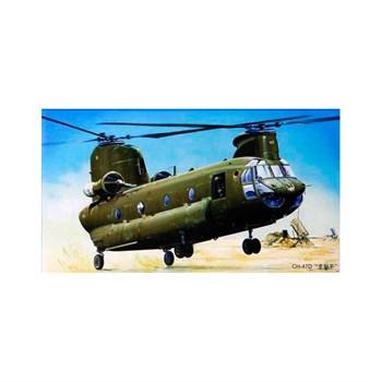 """Купите Вертолет СН-47D """"Чинук"""" (1:72) в интернет-магазине «Лавка Орка». Доставка по РФ от 3 дней."""