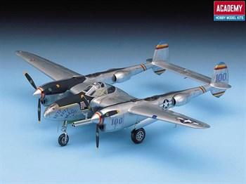 Купите Самолет  P-38E/J/L (1:48) в интернет-магазине «Лавка Орка». Доставка по РФ от 3 дней.