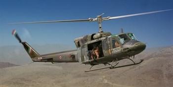 Купите Вертолёт Bell AB212/UH 1N (1:48) в интернет-магазине «Лавка Орка». Доставка по РФ от 3 дней.
