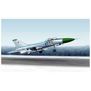 Купите Самолет  Су-15УМ (1:72) в интернет-магазине «Лавка Орка». Доставка по РФ от 3 дней.