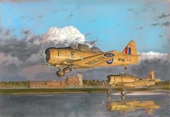 Купите Самолёт Harvard Mk.IIA (1:48) в интернет-магазине «Лавка Орка». Доставка по РФ от 3 дней.