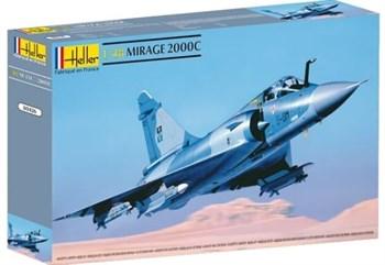 Купите  Самолет  Мираж 2000C (1:48) в интернет-магазине «Лавка Орка». Доставка по РФ от 3 дней.