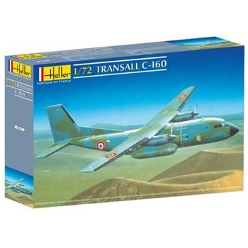 Купите  Самолет  Трансалл C160 (1:72) в интернет-магазине «Лавка Орка». Доставка по РФ от 3 дней.