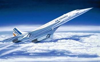 Купите  Самолет  Конкорд A.F. (1:125) в интернет-магазине «Лавка Орка». Доставка по РФ от 3 дней.