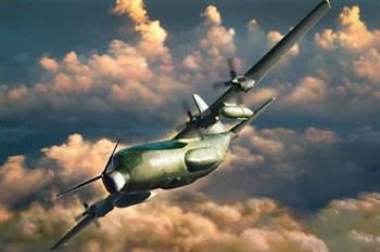 Купите Самолёт MC-130E Hercules combat talon I (1:72) в интернет-магазине «Лавка Орка». Доставка по РФ от 3 дней.