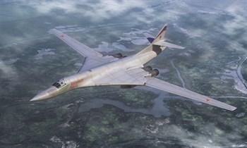 Купите Самолет  Ту-160 (1:144) в интернет-магазине «Лавка Орка». Доставка по РФ от 3 дней.