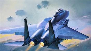 Купите Самолет  F-15K (1:48) в интернет-магазине «Лавка Орка». Доставка по РФ от 3 дней.
