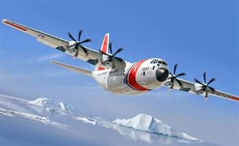 Купите Самолёт HC-130J U.S. coast guard (1:72) в интернет-магазине «Лавка Орка». Доставка по РФ от 3 дней.