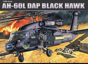 Купите Вертолёт  AH-60L DAP (1:35) в интернет-магазине «Лавка Орка». Доставка по РФ от 3 дней.
