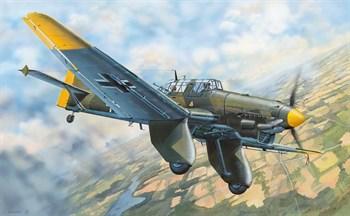 Купите Самолет  Ju-87A Stuka (1:32) в интернет-магазине «Лавка Орка». Доставка по РФ от 3 дней.