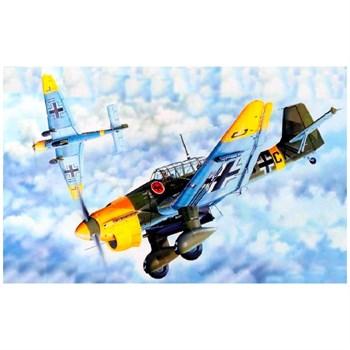 Купите Самолёт  Ju-87B-2 Stuka (1:32) в интернет-магазине «Лавка Орка». Доставка по РФ от 3 дней.