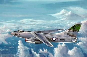 Купите Самолет  A-3D-2 Scywarrior Strategic Bomber (1:32) в интернет-магазине «Лавка Орка». Доставка по РФ от 3 дней.