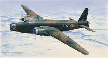 "Купите Самолет  ""Веллингтон"" Mk.III (1:48) в интернет-магазине «Лавка Орка». Доставка по РФ от 3 дней."