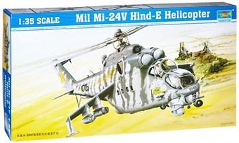 Купите Вертолет  Ми-24В (1:35) в интернет-магазине «Лавка Орка». Доставка по РФ от 3 дней.