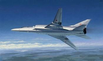 Купите Самолет  Ту-22М2 (1:72) в интернет-магазине «Лавка Орка». Доставка по РФ от 3 дней.