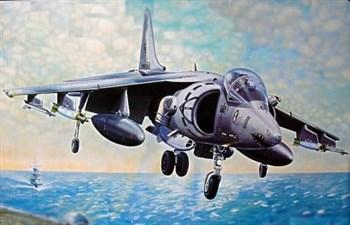 """Купите Самолет  AV-8B """"Харриер"""" II (1:32) в интернет-магазине «Лавка Орка». Доставка по РФ от 3 дней."""