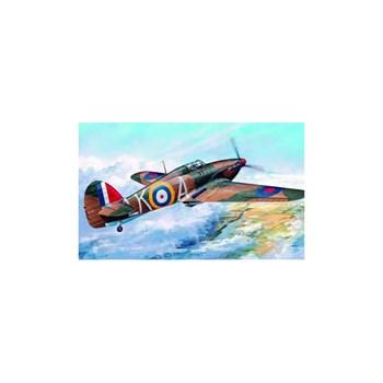 """Купите Самолет  """"Харрикейн"""" Mk I (1:24) в интернет-магазине «Лавка Орка». Доставка по РФ от 3 дней."""