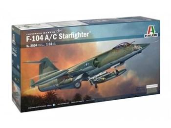 Купите Самолет  F-104C (1:32) в интернет-магазине «Лавка Орка». Доставка по РФ от 3 дней.