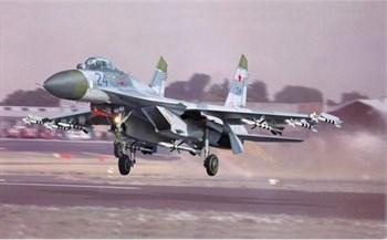 Купите Самолет  Су-27 (1:32) в интернет-магазине «Лавка Орка». Доставка по РФ от 3 дней.