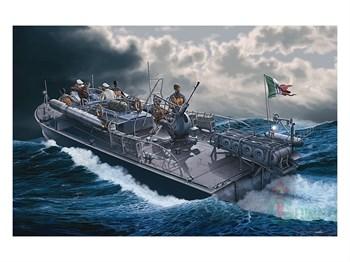 Купите Корабль M.A.S. 568 4a Serie (1:35) в интернет-магазине «Лавка Орка». Доставка по РФ от 3 дней.
