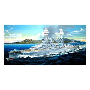 """Купите Корабль  BB-39 """"Аризона"""" (1:200) в интернет-магазине «Лавка Орка». Доставка по РФ от 3 дней."""