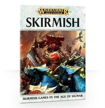 Warhammer Age of Sigmar: Skirmish (Эра Сигмара: Скирмиш)