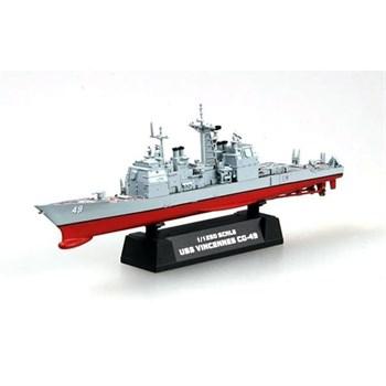 Купите Крейсер  Vincennes CG-49 (1:250) в интернет-магазине «Лавка Орка». Доставка по РФ от 3 дней.