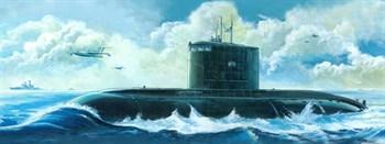 """Купите Подводная лодка  """"Варшавянка"""" (1:144) в интернет-магазине «Лавка Орка». Доставка по РФ от 3 дней."""