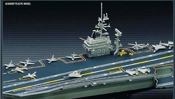 Купите  Корабль  USS Eisenhower (1:800) в интернет-магазине «Лавка Орка». Доставка по РФ от 3 дней.