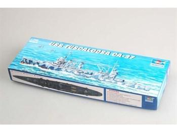 """Купите  Крейсер  СА-37 """"Тускалуза"""" (1:700) в интернет-магазине «Лавка Орка». Доставка по РФ от 3 дней."""