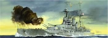 Купите Линкор HMS Queen Elizabeth, 1918 г. (1:700) в интернет-магазине «Лавка Орка». Доставка по РФ от 3 дней.