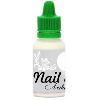 Фото 1 Краска для ногтей Nail Art — Лёгкий белый 15мл
