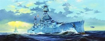"""Купите Корабль  USS New Texas BB-35 (1:350) в интернет-магазине """"Лавка Орка"""". Доставка по РФ от 3 дней."""