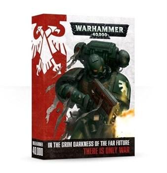 Warhammer 40000 (English)