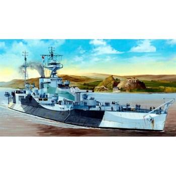 "Купите Корабль  Монитор HMS Abercrombie (1:350) в интернет-магазине ""Лавка Орка"". Доставка по РФ от 3 дней."