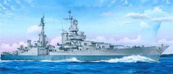 """Купите Корабль  USS Indianapolis CA-35 1945 (1:350) в интернет-магазине """"Лавка Орка"""". Доставка по РФ от 3 дней."""