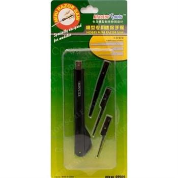 Аксессуары нож (пилка) модельная