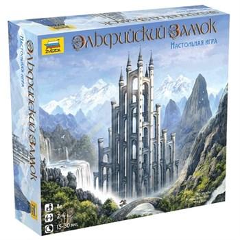 Купите настольную игру Эльфийский замок в интернет-магазине «Лавка Орка». Доставка по РФ от 3 дней.