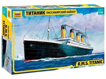 Купите Пассажирский лайнер Титаник в интернет-магазине «Лавка Орка». Доставка по РФ от 3 дней.