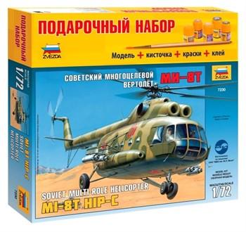 Купите Вертолет Ми-8Т в интернет-магазине «Лавка Орка». Доставка по РФ от 3 дней.