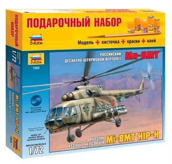 Купите Вертолет Ми-8МТ в интернет-магазине «Лавка Орка». Доставка по РФ от 3 дней.