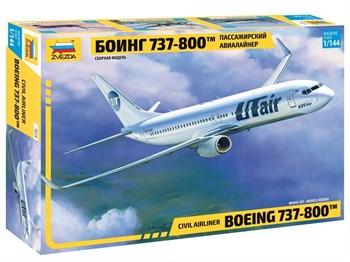 Купите Пассажирский авиалайнер Боинг 737-800 в интернет-магазине «Лавка Орка». Доставка по РФ от 3 дней.