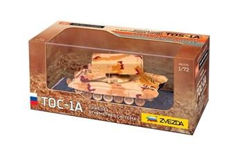 Купите Тяжелая огнеметная система ТОС-1А в интернет-магазине «Лавка Орка». Доставка по РФ от 3 дней.