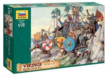 Купите Викинги в интернет-магазине «Лавка Орка». Доставка по РФ от 3 дней.