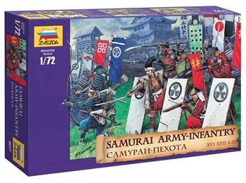 Купите Самураи-пехота в интернет-магазине «Лавка Орка». Доставка по РФ от 3 дней.