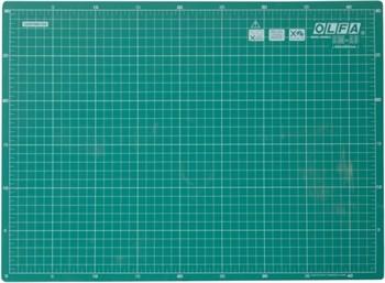 Купите коврик Olfa защитный формат А3 в интернет-магазине «Лавка Орка». Доставка по РФ от 3 дней.