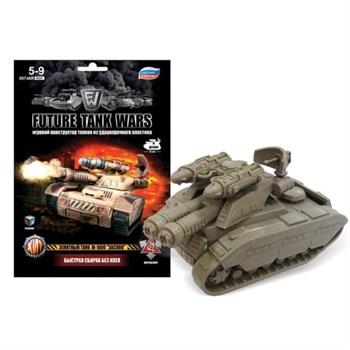 Купите Технолог. Зенитный танк М-1000 Заслон в интернет-магазине «Лавка Орка». Доставка по РФ от 3 дней.